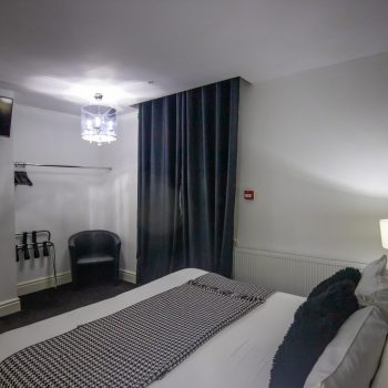 Sunnyside Bed and Breakfast in Southport
