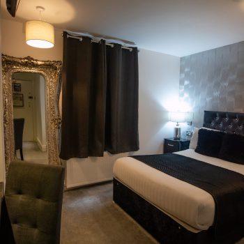 Sunnyside Guest House Southport Double En Suite
