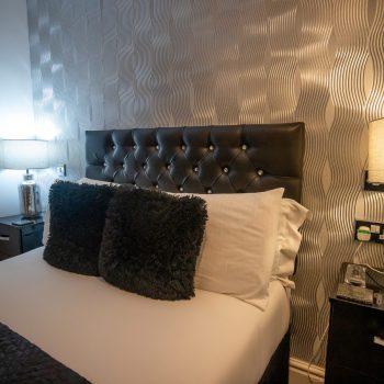 Sunnyside B&B Southport Double En Suite Room