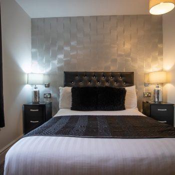 Sunnyside Bed and Breakfast Room 6 Double En Suite Room