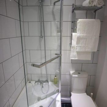 Southport Guest House Bathroom Sunnyside Room 7