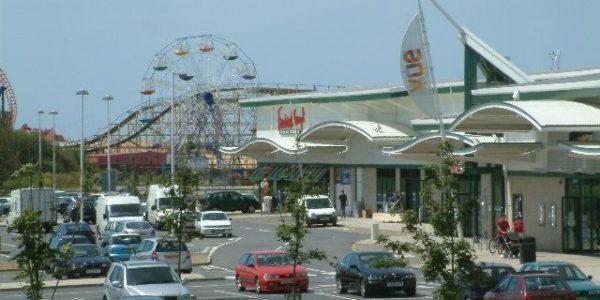 Ocean Plaza Southport