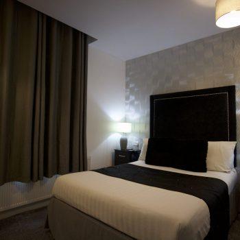 Sunnyside Bed and Breakfast Room 1
